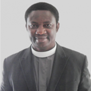 Rev. Sam Akintoye
